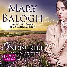 Indiscreet: The Horsemen Trilogy, Book 1