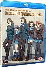 Haruhi Suzumiya universo