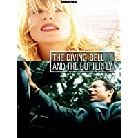The Diving Bell and The Butterfly HD Digital