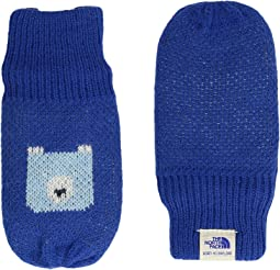 The North Face Kids Faroe Mitt (Infant)