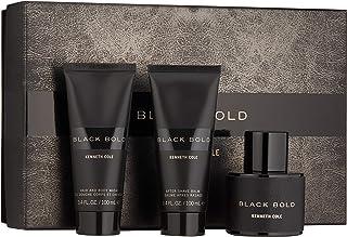 Kenneth Cole Black Bold 3 Piece Gift Set