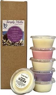 Best scented wax melts bulk Reviews