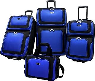 Best us traveler luggage Reviews