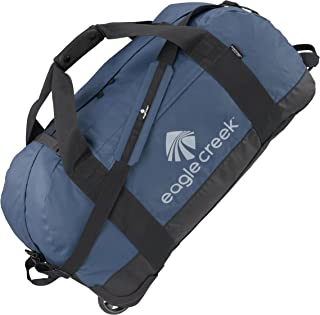 Eagle Creek No Matter What Flashpoint Rolling Duffel L, Slate Blue (Blue) - EC-20421125