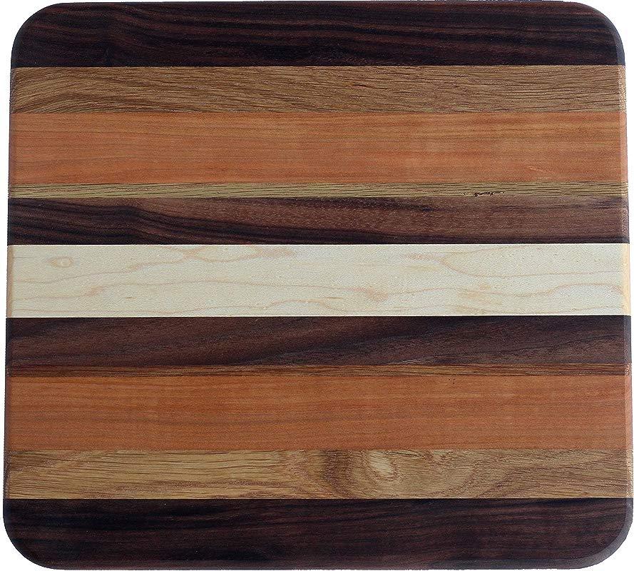 Handmade Wood Cutting Boards 12 X 14
