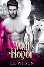 A Wolf's Honor (The Kincaid Werewolves Book 2)