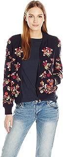 Women's Gilliam Stitch Bomber Jacket