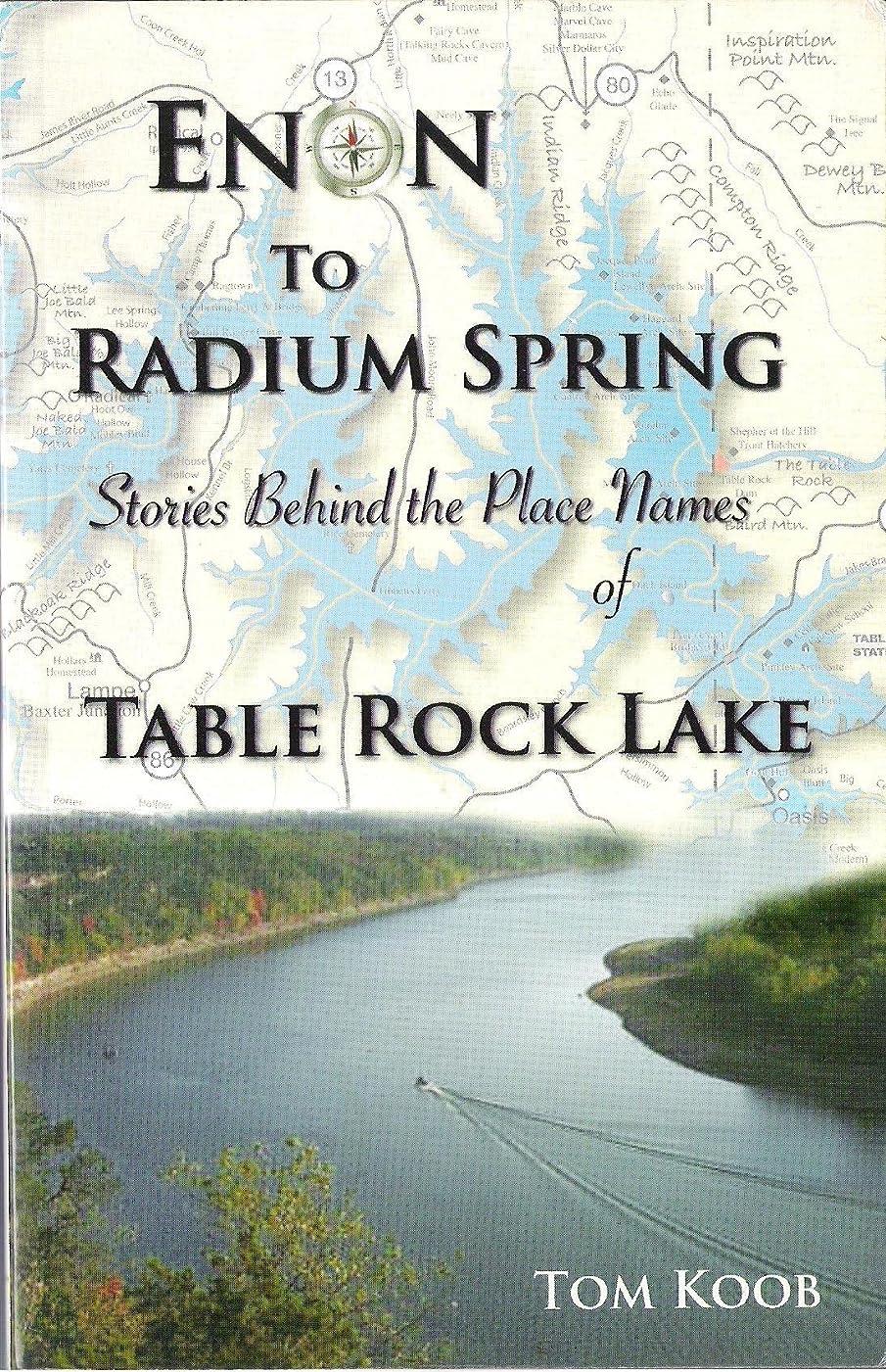 家事結晶卑しいEnon to Radium Spring (English Edition)