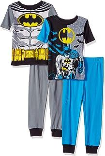 cef2de090 Amazon.com  Batman Boys  Clothes
