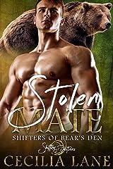 Stolen Mate: A Shifting Destinies Bear Shifter Romance (Shifters of Bear's Den Book 5) Kindle Edition
