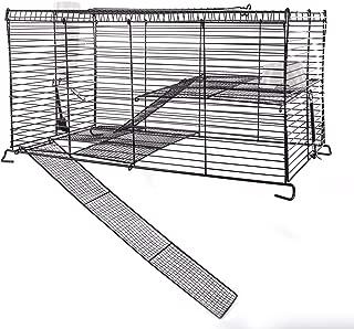 Best hamster cage on top of aquarium Reviews