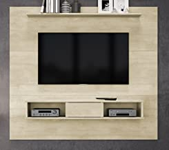 Midtown Concept 2-shelf 70-inch TV Board, Sand