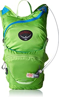Osprey S16 中性童 摩其 Moki 1.5 均码 儿童徒步舒适背负登山骑行水袋超轻背包 【儿童系列】