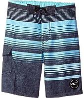 O'Neill Kids - Lennox Boardshorts (Big Kids)