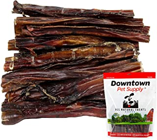 Downtown Pet Supply 6 Inch American Bully Sticks for Dogs...