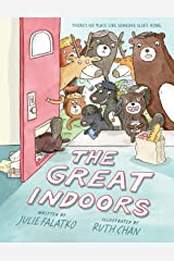 The Great Indoors Kindle Edition