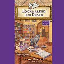 Bookmarked for Death: A Booktown Mystery