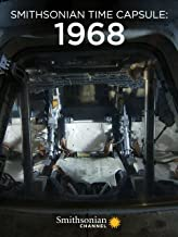 Smithsonian Time Capsule: 1968