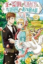 表紙: 【電子版限定特典付き】『王の菜園』の騎士と、『野菜』のお嬢様3 (HJ NOVELS) | 仁藤あかね
