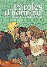 Livres Paroles d'honneur PDF