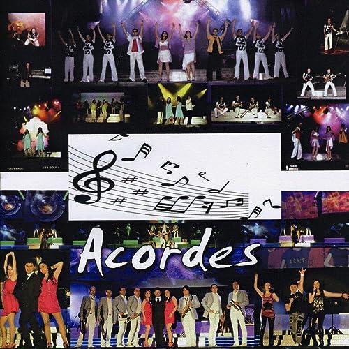 Acordes Tour 2013 (Live) de Orquesta Acordes en Amazon Music ...