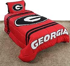 Best georgia bulldogs comforter set Reviews
