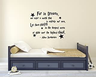 Best harry potter quotes wall decor Reviews