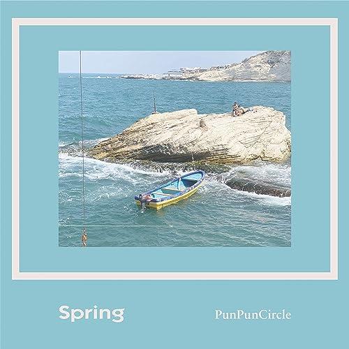 Spring - EP