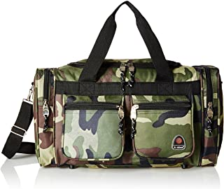 Rockland Luggage 19 اینچ Tote Bag ، Camo ، One size