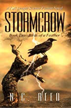 Stormcrow: Book Two: Birds of a Feather