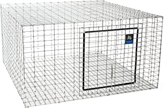 Best stackable wire rabbit cages Reviews