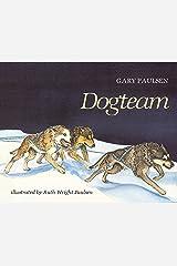 Dogteam Kindle Edition