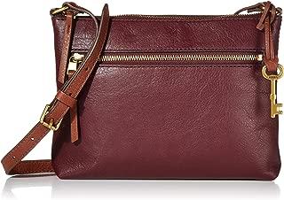 Best fossil purse purple Reviews