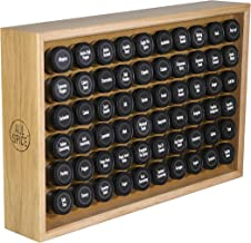 Best spice rack stackable organizer Reviews