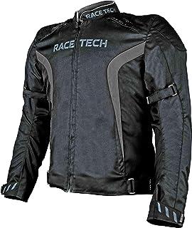 Jaqueta Race Tech Rider Cinza 3Xl