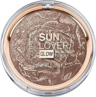 Catrice Sun Lover Glow Bronzing Powder, 010 Sunkissed Bronze