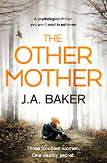 The Other Mother: a psychological thriller you won't be able to put down