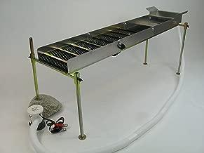 Multi-Purpose Recirculating Sluice Box Kit