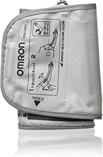 Omron Healthcare H-CR24 D-Ring BP Cuff, Standard, Wide Range 9