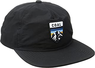 The Summit Hat Nylon Water Resistant Adjustable Cap