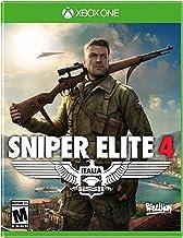 Best Sniper Elite 4 - Xbox One Reviews