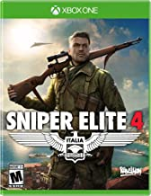 Sniper Elite 4 - Xbox One - Standard Edition