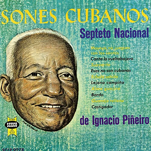 Sones Cubanos by Septeto Nacional de Ignacio Piñeiro on Amazon Music - Amazon.com