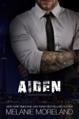 Aiden: Vested Interest #2 Kindle Edition