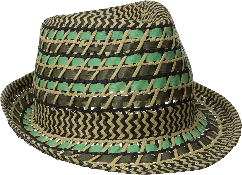 prAna Listen Fedora Hat