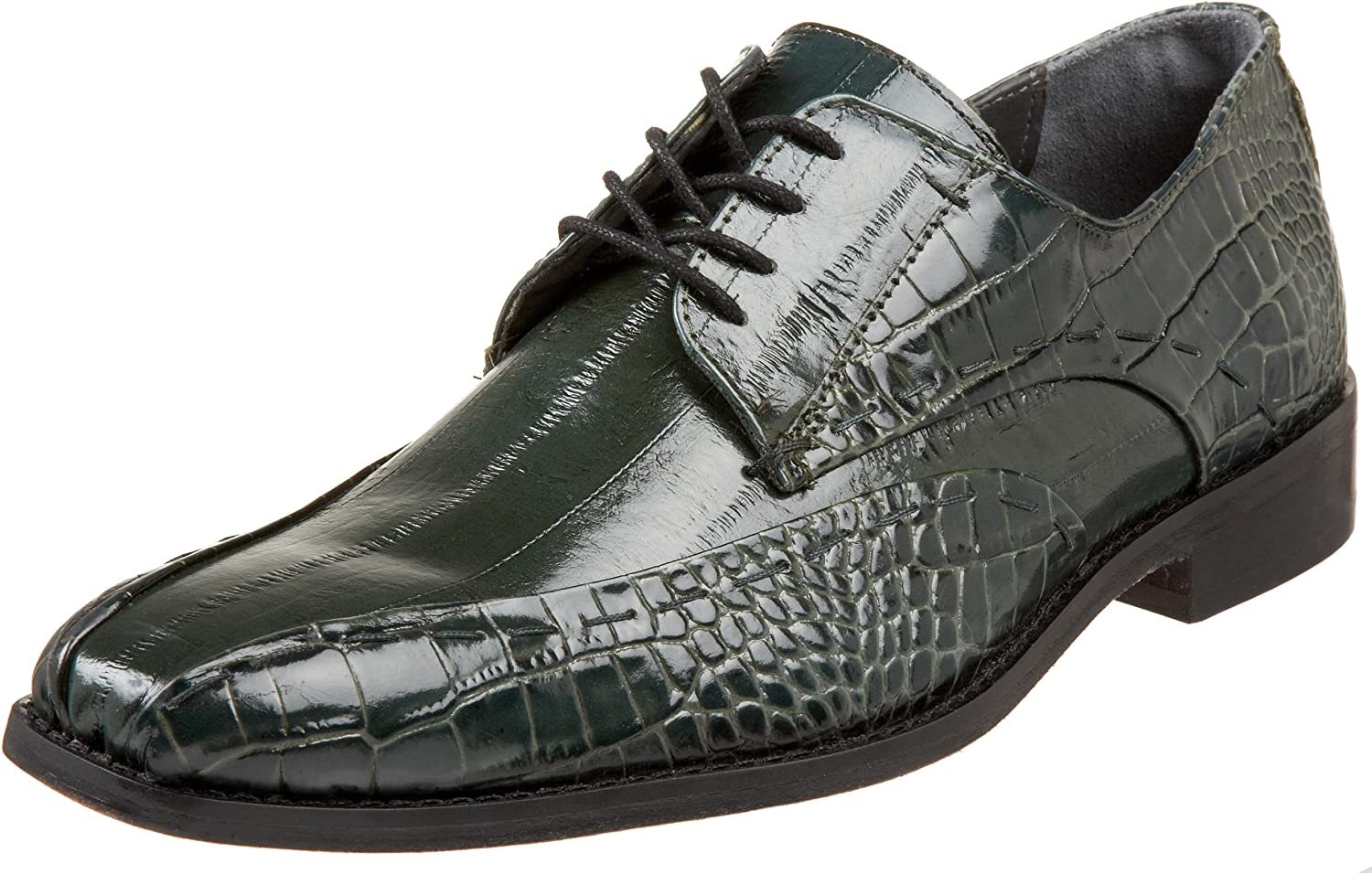 Stacy Adams Men's Armond Bicycle Toe Oxford
