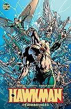 Hawkman (2018-) Vol. 2: Deathbringer