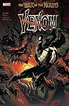 Venom: War Of The Realms (Venom (2018-) Book 3)
