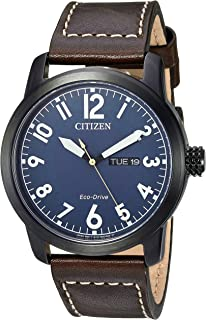Citizen Watches Men`s BM8478-01L Eco-Drive