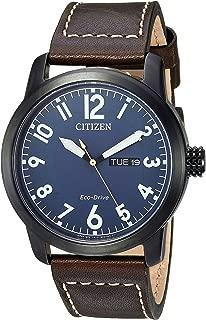 Watches Men's BM8478-01L Eco-Drive